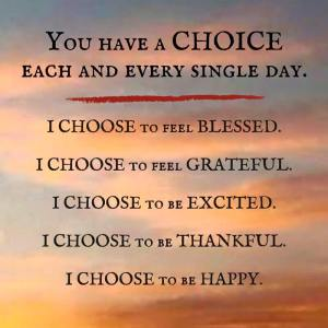 5-26-15 you have a choice